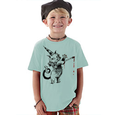 cat toddler shirt
